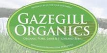 shop front view of Gazegill Organics