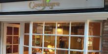 shop front view of Goodfayre