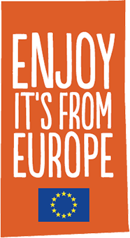 Enjoy its from Europe - Logo