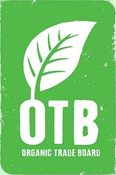 Organic Trade board logo