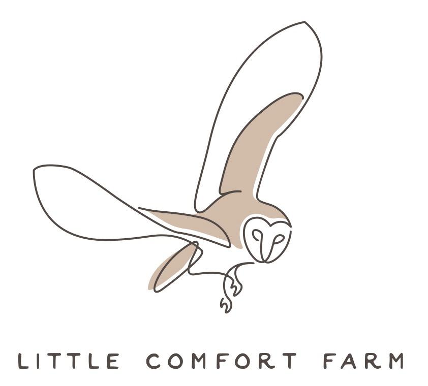 shop front view of Little Comfort Farm