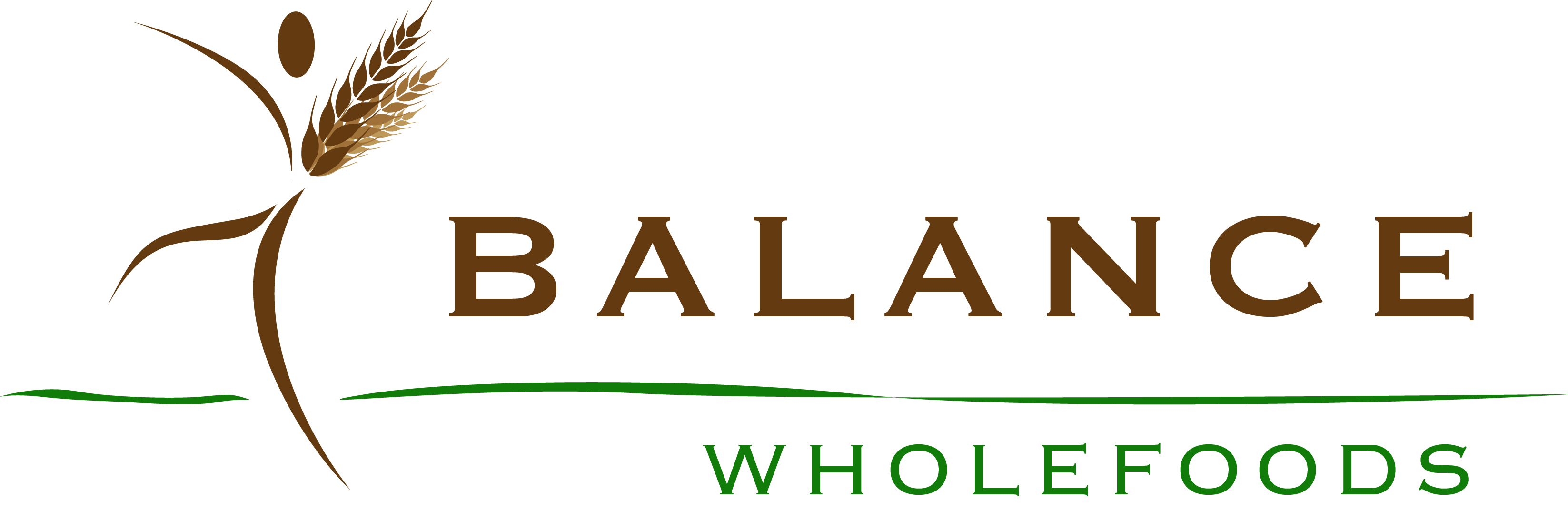 shop front view of Balance Wholefoods