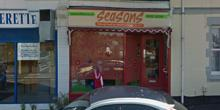 shop front view of Seasons