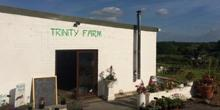 shop front view of Trinity Farm
